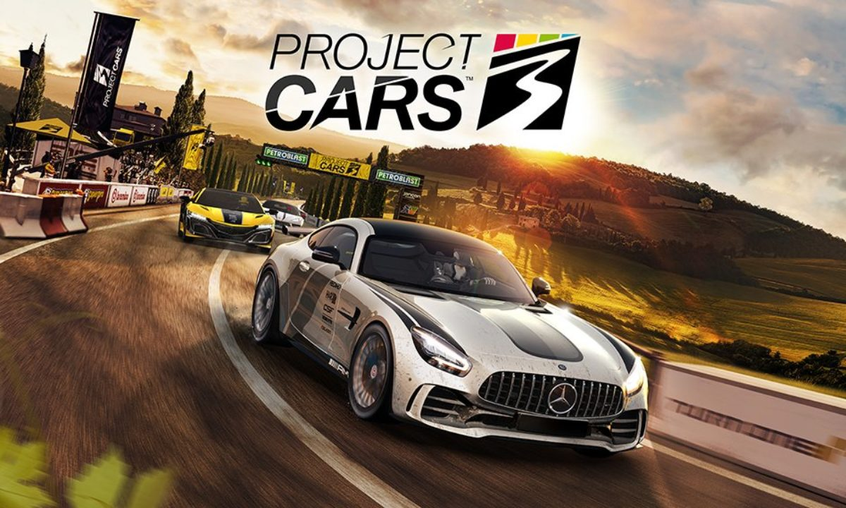 project cars 3 - pc - generacion xbox