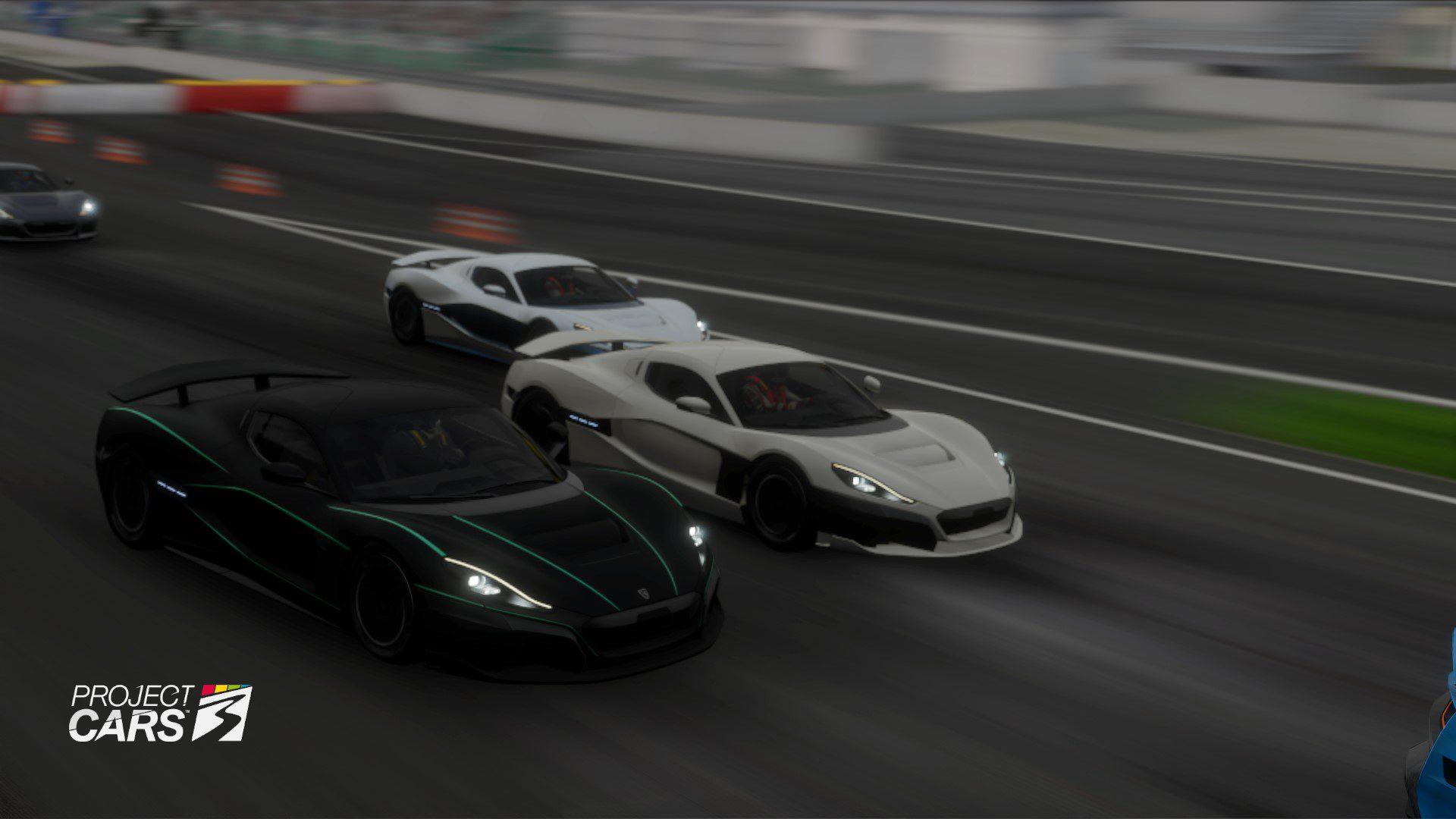 Análisis de Project Cars 3