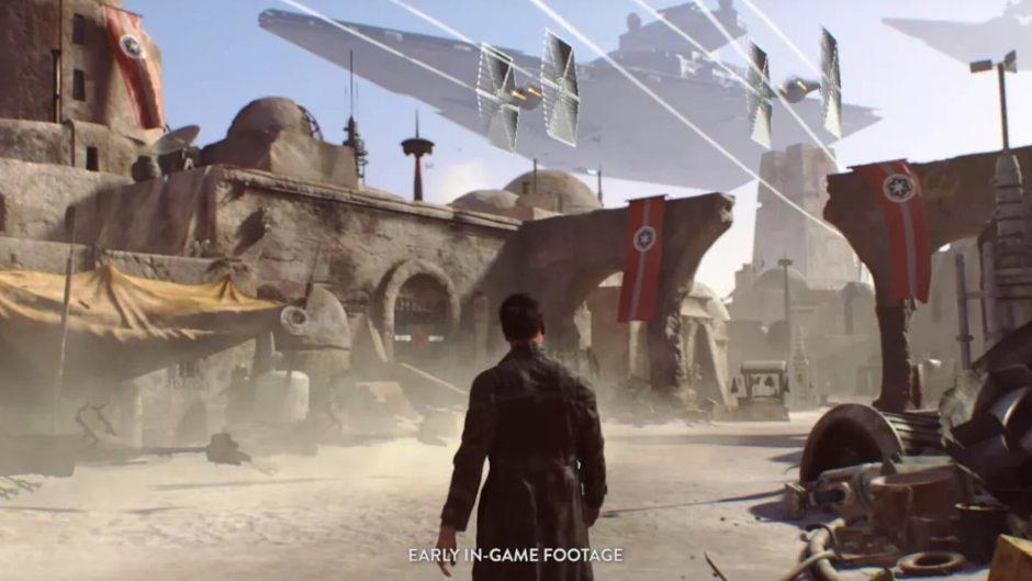 Star Wars Project Ragtag podría haber sido el mejor juego de la saga