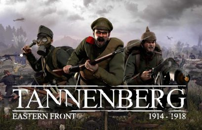 Análisis de Tannenberg
