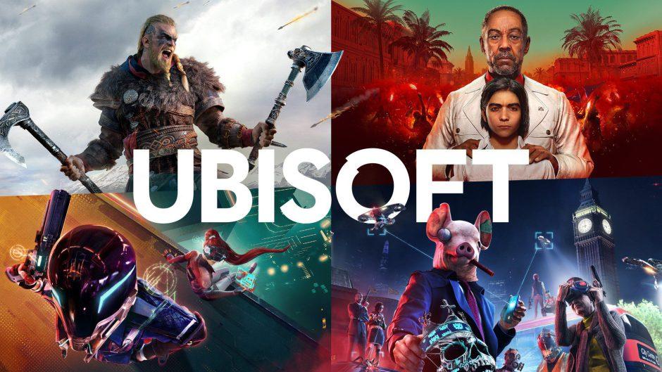 Ubisoft informa de excelentes resultados y hace una mirada al futuro