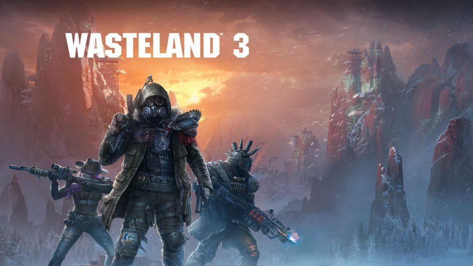 Wasteland 3: La batalla de Steeltown será la primera expansión del título