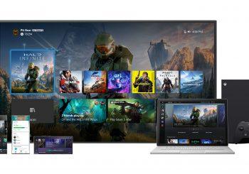 El nuevo y renovado diseño de Xbox ya tiene fecha para que lo probemos