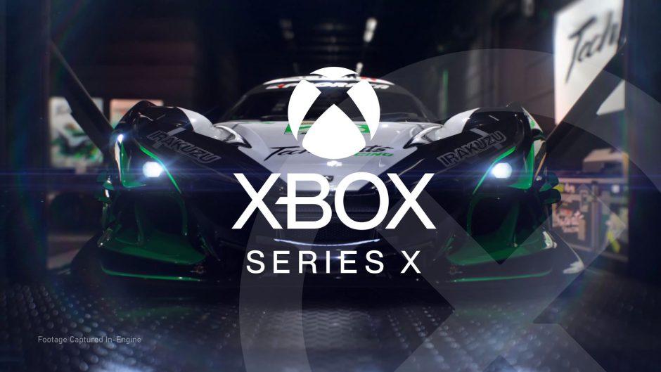 10 motivos de peso para comprar Xbox Series X