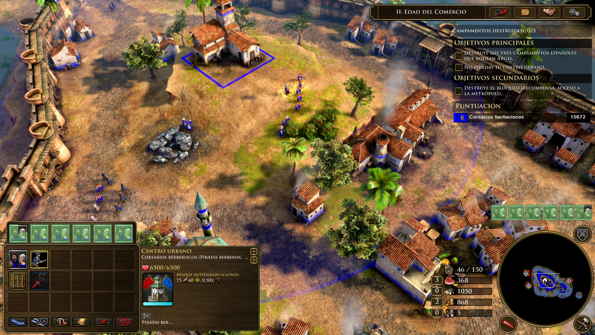 Age of Empire III: Definitive Edition