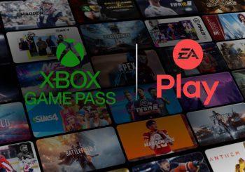 Tu suscripción activa de EA Play se convertirá en Xbox Game Pass Ultimate