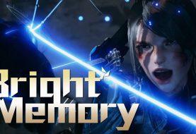 Bright Memory será un título de lanzamiento de Xbox Series X|S