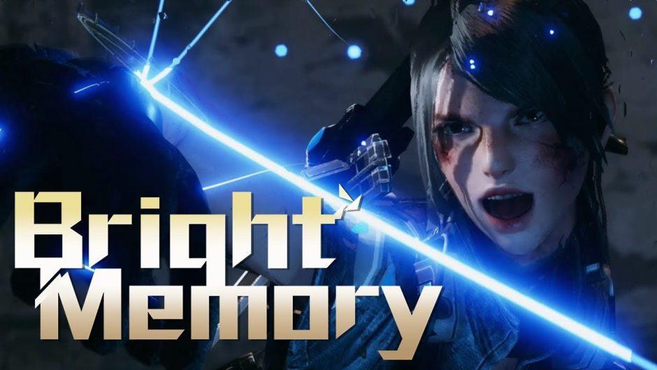 Así es Bright Memory a 4K y con RayTracing en PC con la RTX 3090