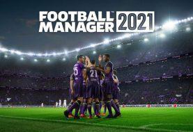 Football Manager 2021 llegará en diciembre a Xbox Series X|S