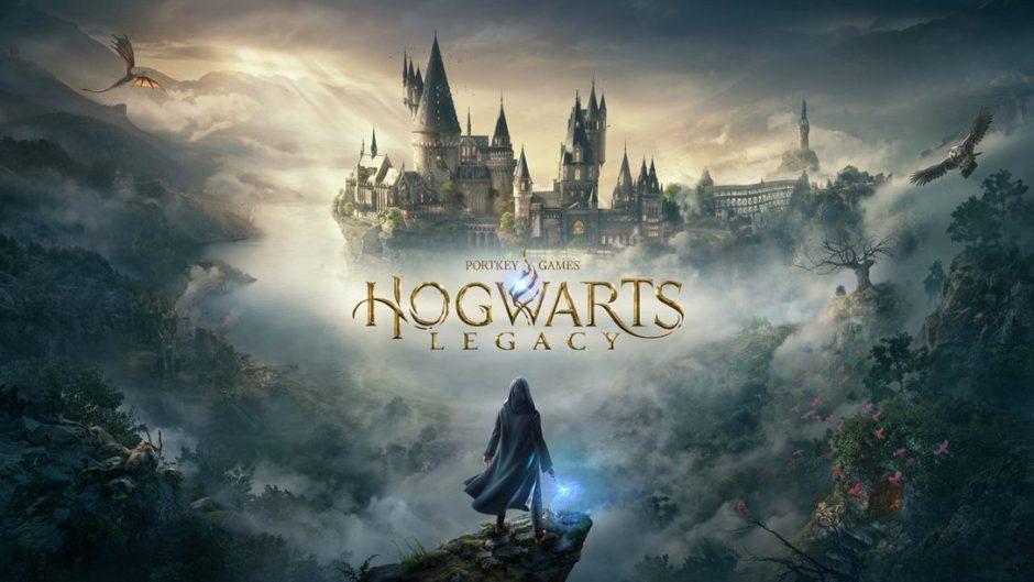 Howarts Legacy es una realidad y llegará el año que viene