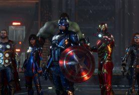 Marvel's Avengersaumentará la experiencia requeridaen cada nivel