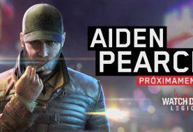 Nuevos detalles sobre la participación de Aiden Pierce en Watch Dogs Legion