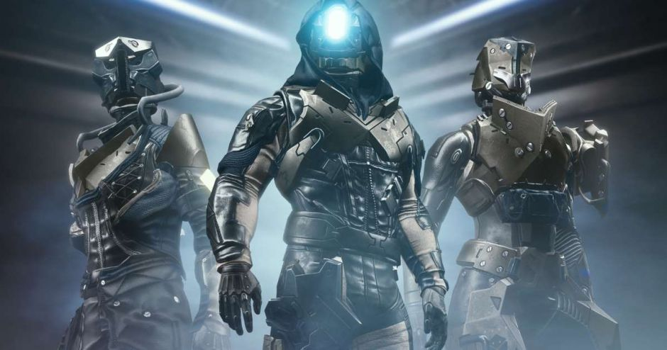 Ya disponible nuevas misiones y arma excepcional Elegido del Viajero en Destiny 2