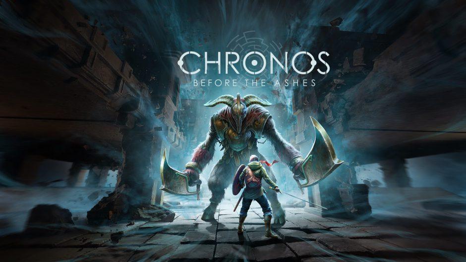 Primer tráiler de Chronos: Before the Ashses, precuela de Remnant