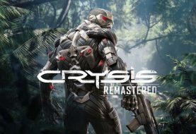 El parche 1.1.0 ya está disponible para Crysis Remastered en su versión de PC