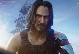 Cyberpunk 2077 estrena anuncio protagonizado por Keanu Reeves