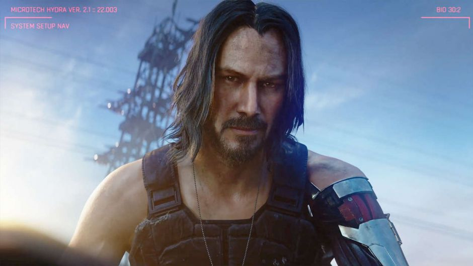 El tercer episodio de Night City Wire en Cyberpunk 2077 estará disponible este viernes