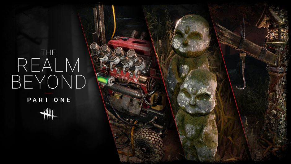 Dead by Daylight llegará a Xbox Series X con notables mejoras
