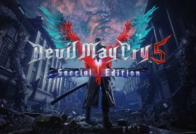 Xbox Series X: Devil May Cry 5 Special Edition irá a 60 Fps y 4K con Ray Tracing desactivado