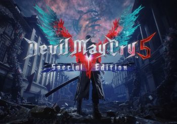 Análisis de Devil May Cry 5 Special Edition - Xbox Series X/S
