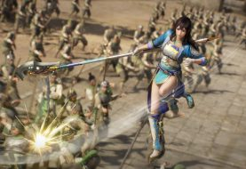 Dynasty Warriors 9: Empire llegará a Xbox One, Xbox Series X|S y PC