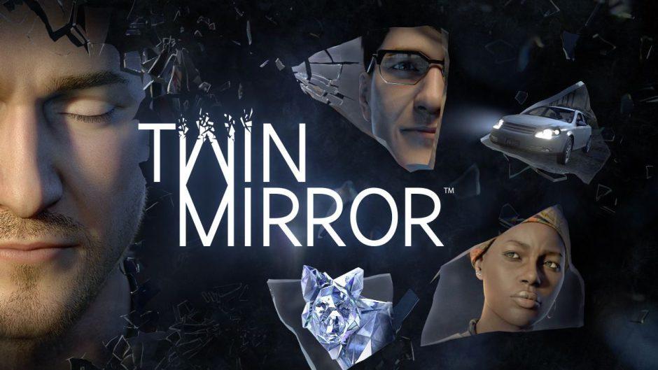 Twin Mirror es lo nuevo de Dontnod y llega este año