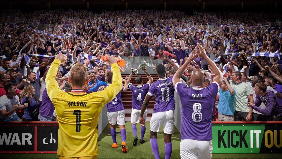 El director de Football Manager explica porque FM2021 llega solo a Xbox y PC