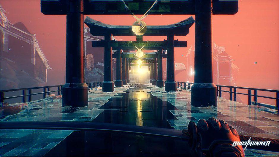 El brutal Ghostrunner llega a Xbox One el próximo 27 de octubre