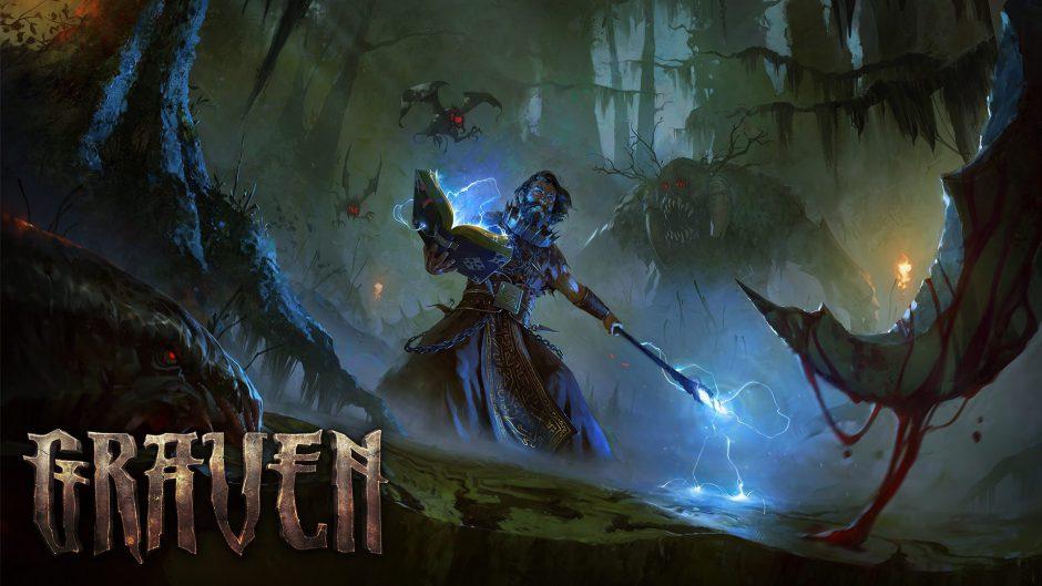 Graven, un nuevo sucesor espiritual de Hexen II rumbo a Xbox Series X y Xbox One