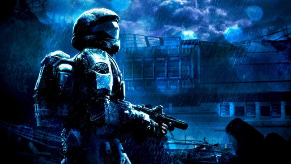 Halo 3 recibirá nuevos mapas. ¡Y se ven espectaculares!