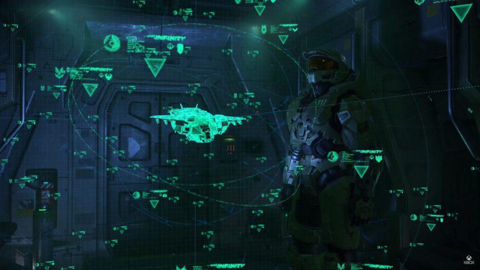Esto es lo que sabemos por ahora de la historia de Halo Infinite
