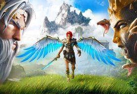 Ubisoft muestra tres nuevos teasers animados de Immortals Fenyx Rising