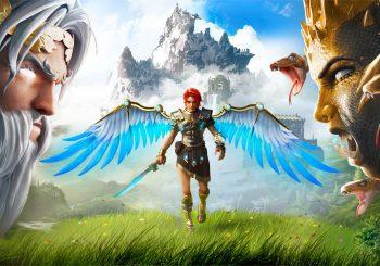 Análisis de Immortals: Fenyx Rising - Xbox Series X