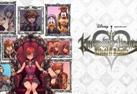 Una demo de Kingdom Hearts: Melody of Memory llegará en octubre