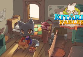 Kitaria Fables llegará a Xbox One y PC a lo largo de 2021