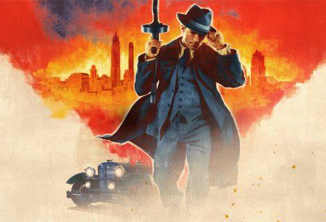 Análisis de Mafia Definitive Edition