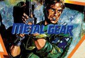 Muchos clásicos como Metal Gear de 8 bits o Castlevania ahora disponibles en PC
