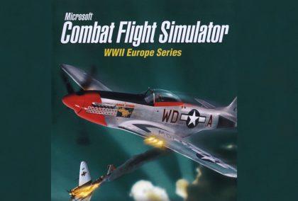 Microsoft Combat Flight Simulator, guerra aérea en PC