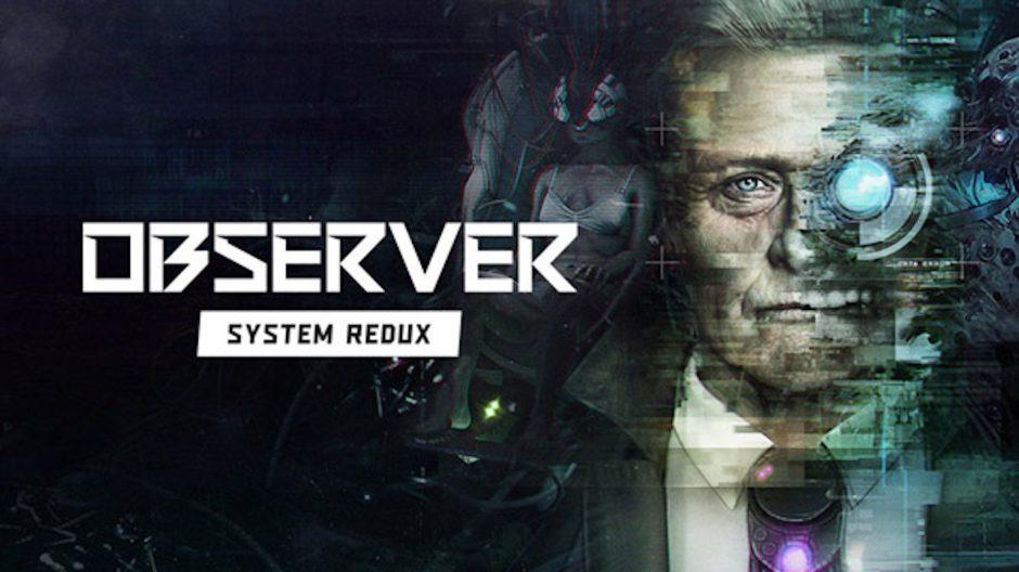 Observer System Redux se lanza junto con la nueva generación