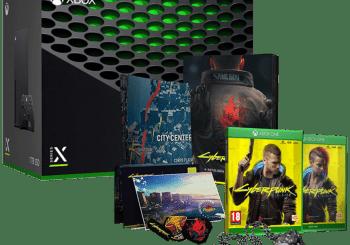 Xtralife oferta los siguientes packs de reserva de Xbox Series X y S
