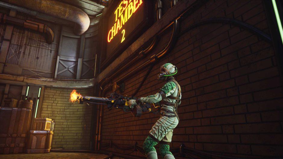 Más detalles de The Outer Worlds: Peligro en Gorgona para Xbox One