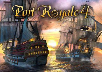 Análisis de Port Royale 4