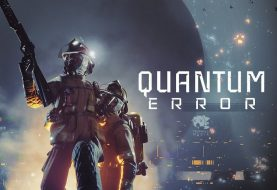 Quantum Error deja de ser exclusivo de PlayStation: Llegará a Xbox Series X