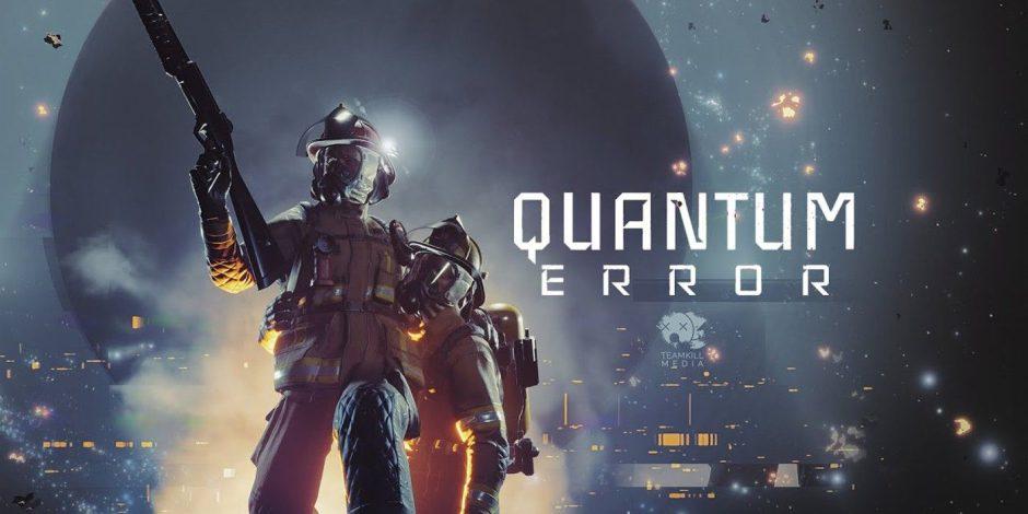 Quantum Error deja de ser exclusivo de PlayStation: Llegará a Xbox Series X
