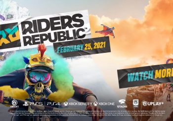 Riders Republic también se retrasa este 2021 sin fecha de lanzamiento