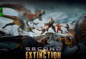 Second Extinction rendirá a 4K y 60 fps en Series X y a 1080p y 60 fps en Series S