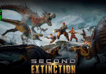 Nuevo extenso gameplay de Second Extinction