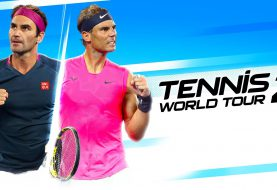 Tennis World Tour 2 llegará a Xbox Series X/S en marzo de 2021
