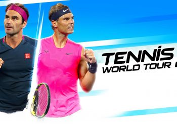 Análisis de Tennis World Tour 2