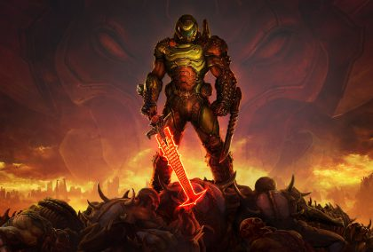 Xbox Game Pass esconde otro bombazo inminente: DOOM Eternal